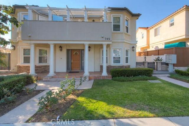 785 S Marengo Avenue 3, Pasadena, CA 91106