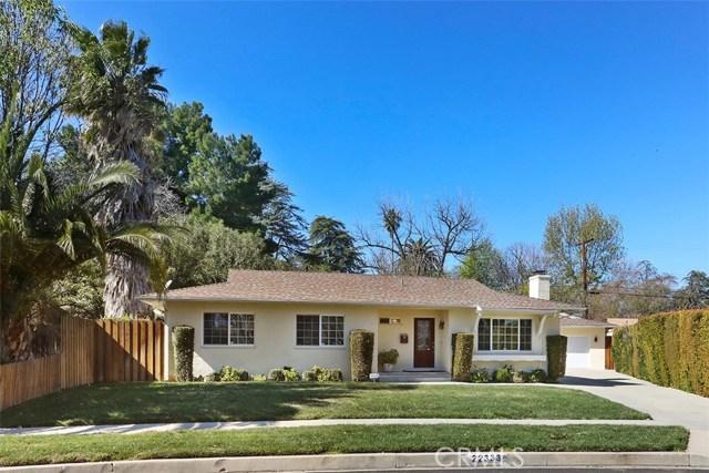 22333 Haynes Street, Woodland Hills, CA 91303