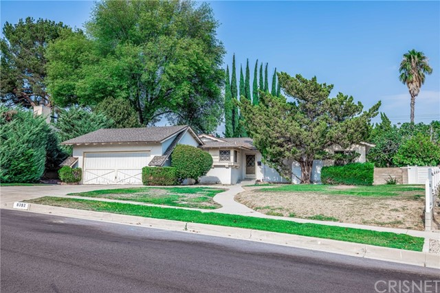 Photo of 8392 Rudnick Avenue, West Hills, CA 91304