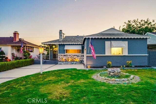 1729 N Pepper Street, Burbank, CA 91505
