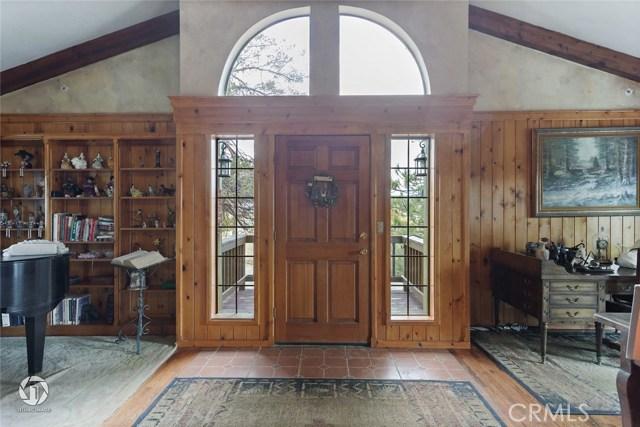 16150 E Mount Lilac Tr, Frazier Park, CA 93225 Photo 3