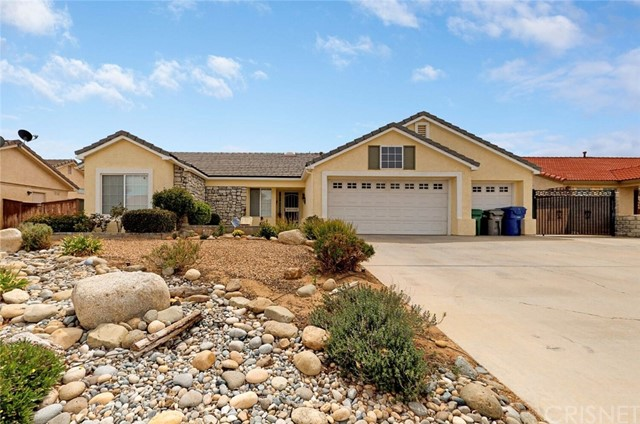 5810 Corinthian Place, Quartz Hill, CA 93536