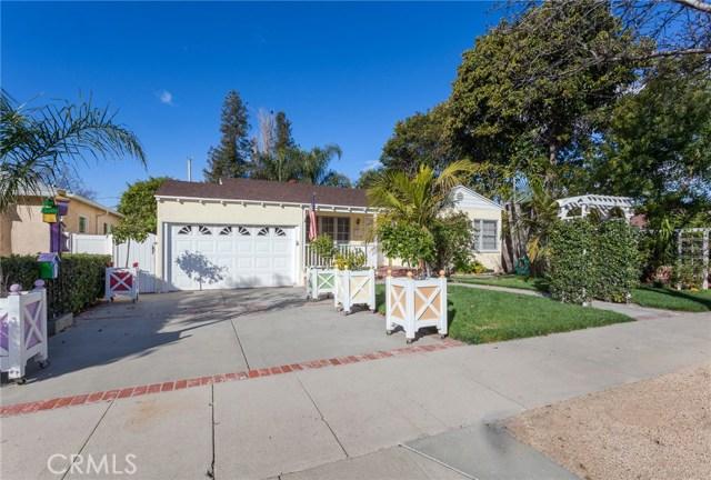 311 N Lomita Street, Burbank, CA 91506
