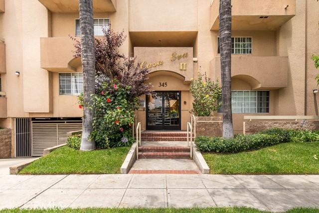 345 W Alameda Avenue 206, Burbank, CA 91506