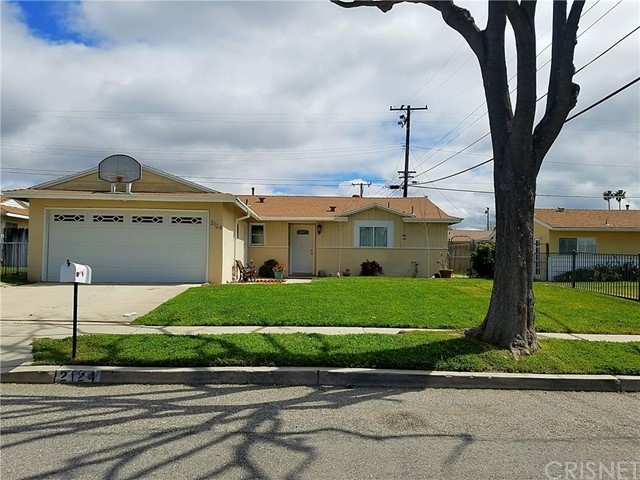 2124 Lupin Street, Simi Valley, CA 93065