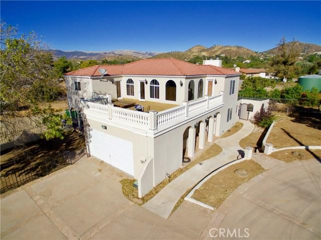 10535 Escondido Canyon Road, Agua Dulce, CA 91390