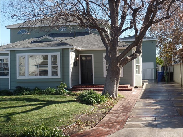 16762 Otsego Street, Encino, CA 91436