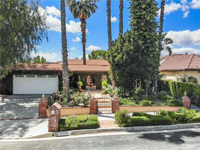 8739 Farralone Avenue, West Hills, CA 91304