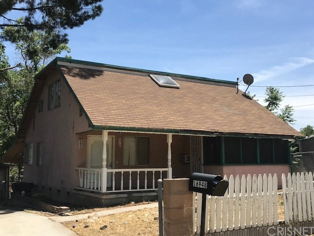 16948 Forrest Street, Canyon Country, CA 91351