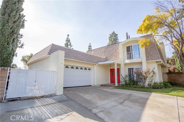 20471 Shamrock Place, Chatsworth, CA 91311