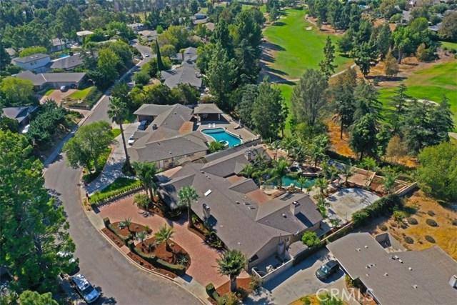 Photo of 12255 Sarazen Place, Granada Hills, CA 91344