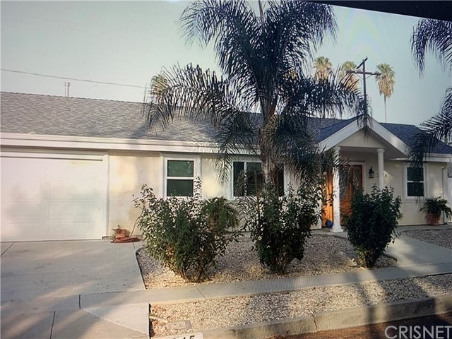 7345 Lasaine Avenue, Lake Balboa, CA 91406