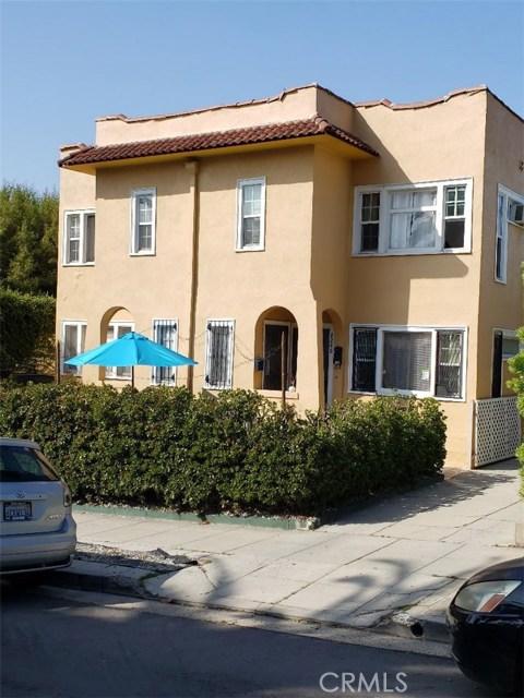 4244 Gateway Avenue, Los Angeles, CA 90029