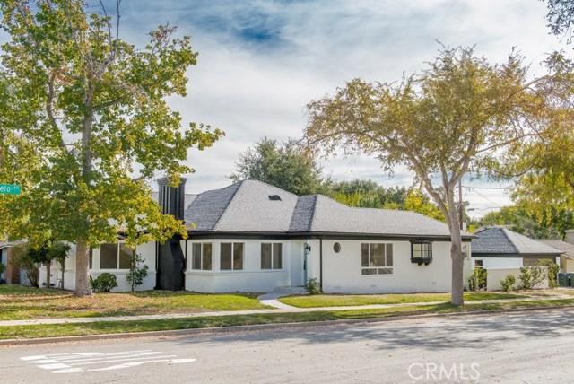2432 E Orange Grove Boulevard, Pasadena, CA 91104