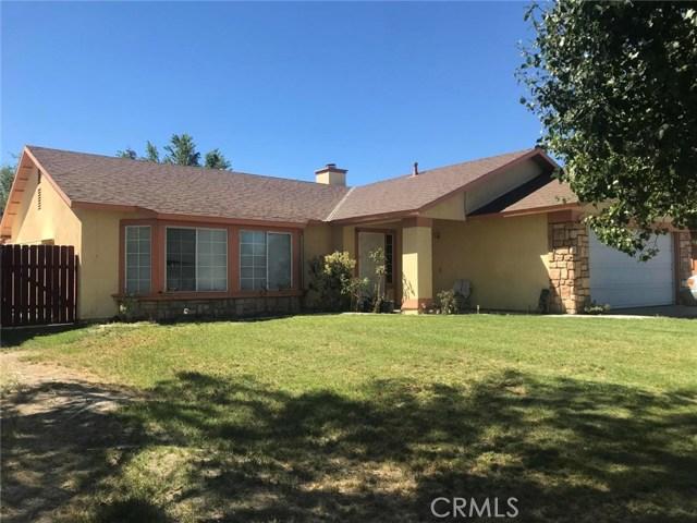 2070 Candice Avenue, Rosamond, CA 93560