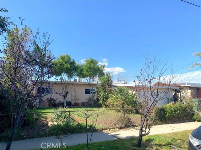 13559 Brownell Street, San Fernando, CA 91340
