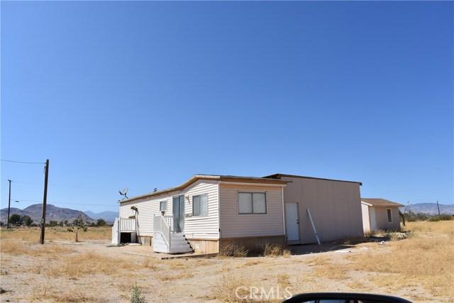 1665 E Balboa Avenue, Mojave, CA 93501