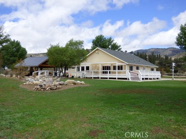 14140 Boy Scout Camp Rd, Frazier Park, CA 93225 Photo 2