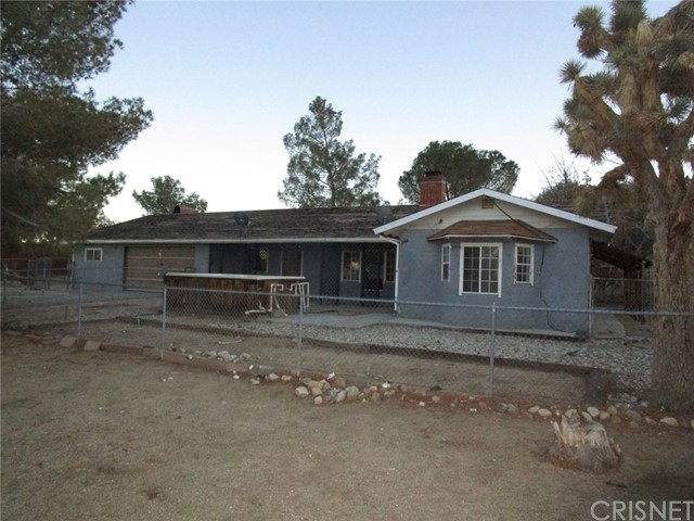 11050 E Avenue X4, Littlerock, CA 93543