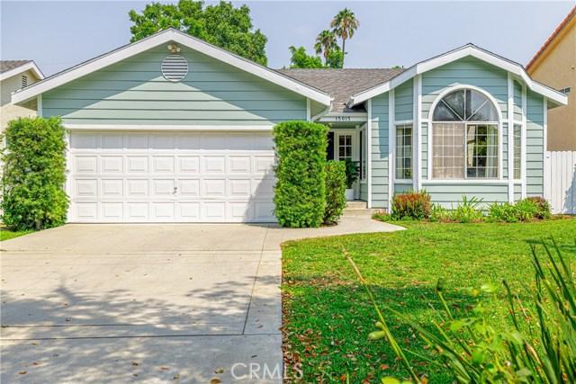15015 Otsego Street, Sherman Oaks, CA 91403