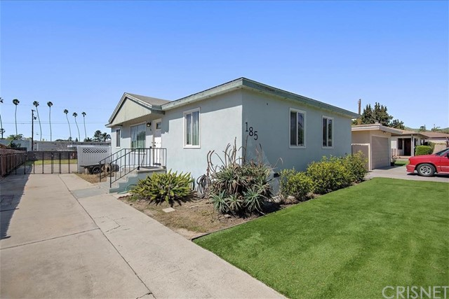185 Lang Street, Ventura, CA 93003