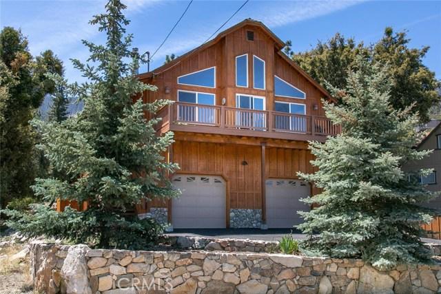 15420 Acacia Way, Pine Mtn Club, CA 93222