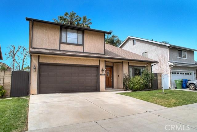 7541 Shirley Avenue, Reseda, CA 91335