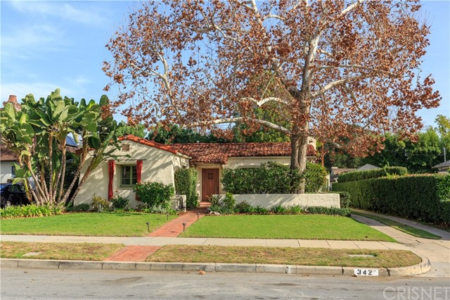 342 S Parkwood Av, Pasadena, CA 91107 Photo 0