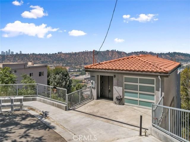 3547 Glenalbyn Drive, Los Angeles, CA 90065