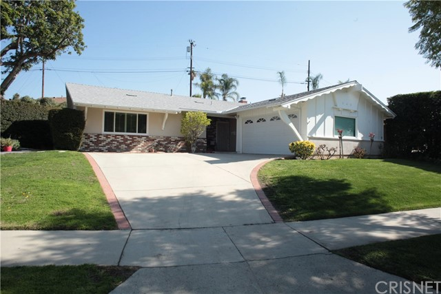 9544 Mclennan Avenue, Northridge, CA 91343