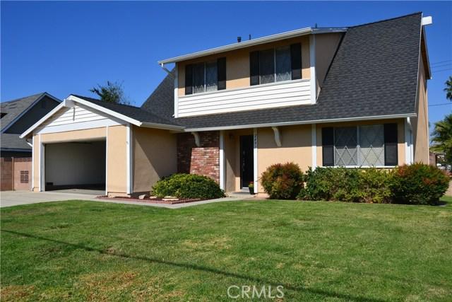 2497 Fitzgerald Road, Simi Valley, CA 93065