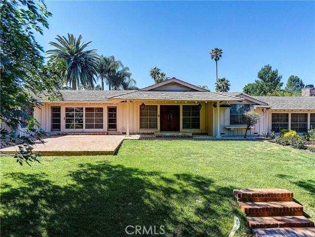 19424 Shirley Court, Tarzana, CA 91356