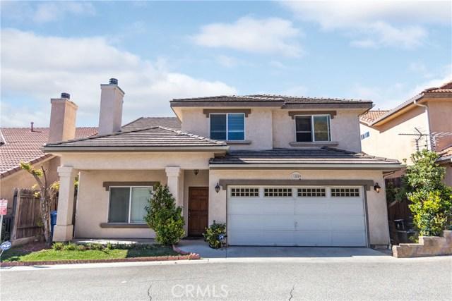 11859 Cedar Grove Lane, Sylmar, CA 91342
