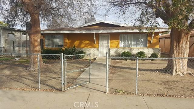 1012 Quincy Street, Bakersfield, CA 93305