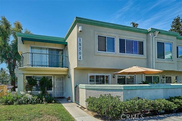 18504 Mayall Street E, Northridge, CA 91324