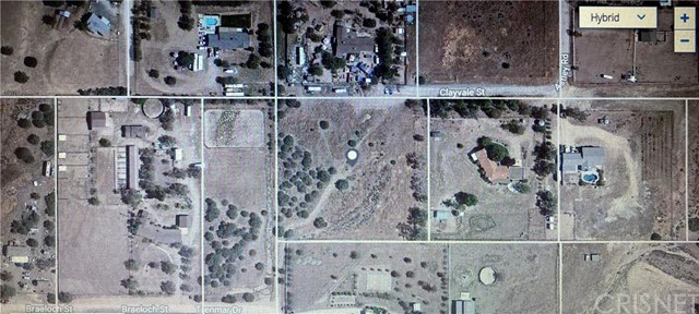 0 Vac/Cor Clayvale St/Trenman Dr, Acton, CA 93510 Photo 3