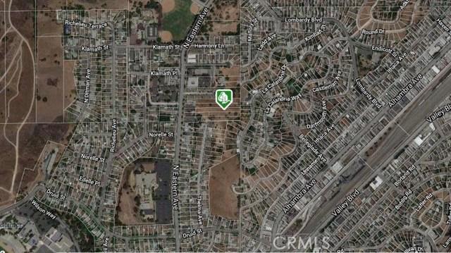 0 Chadwick Circle, El Sereno, CA 90032