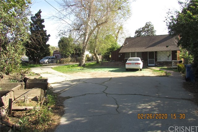 10646 Tuxford Street, Sun Valley, CA 91352