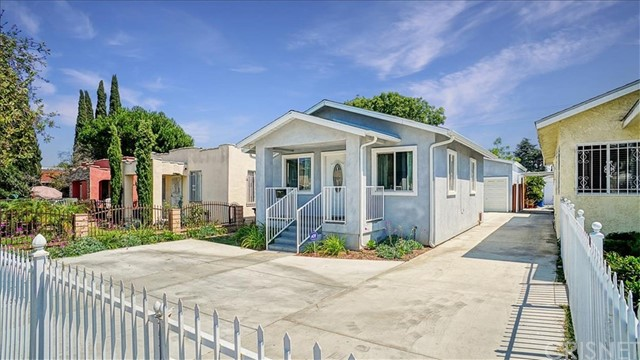228 E 110th Street, Los Angeles, CA 90061