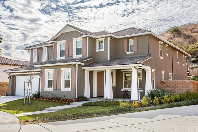 6943 Ridgemark Court, Moorpark, CA 93021