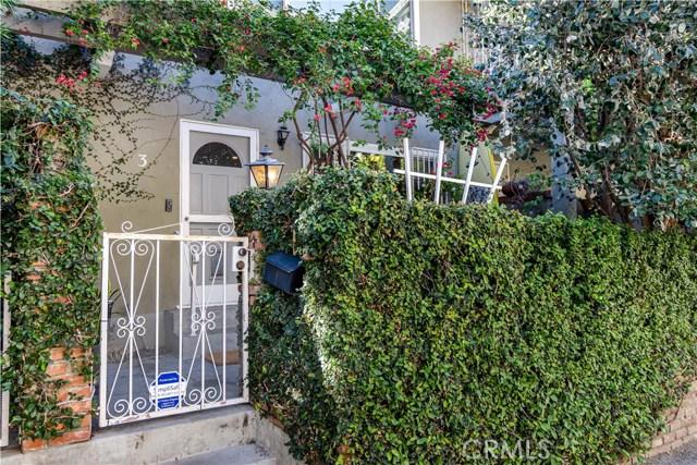 Photo of 14238 Dickens Street #3, Sherman Oaks, CA 91423