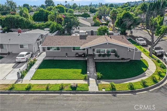 11229 Petit Avenue, Granada Hills, CA 91344