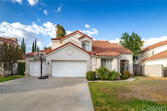 18109 Herbold Street, Northridge, CA 91325