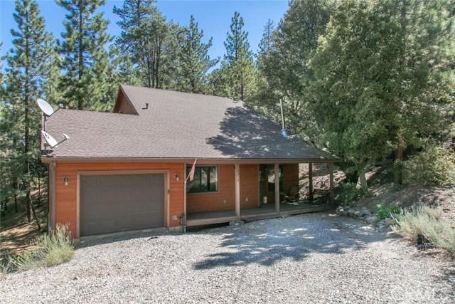 1312 Zermatt Court, Pine Mtn Club, CA 93222