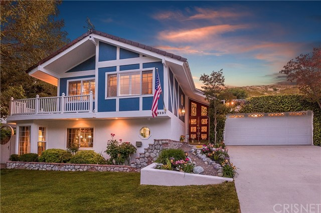 25237 Running Horse Road, Newhall, CA 91321