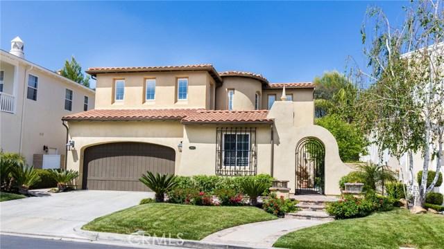 24607 Garland Drive, Valencia, CA 91355