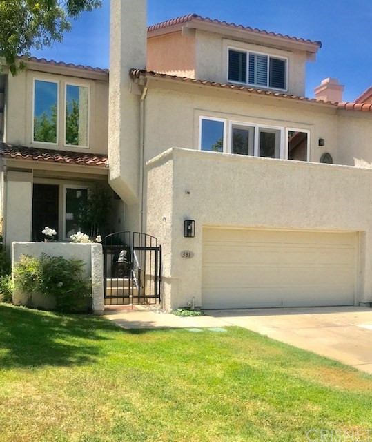 381 Maidstone Lane, Thousand Oaks, CA 91320