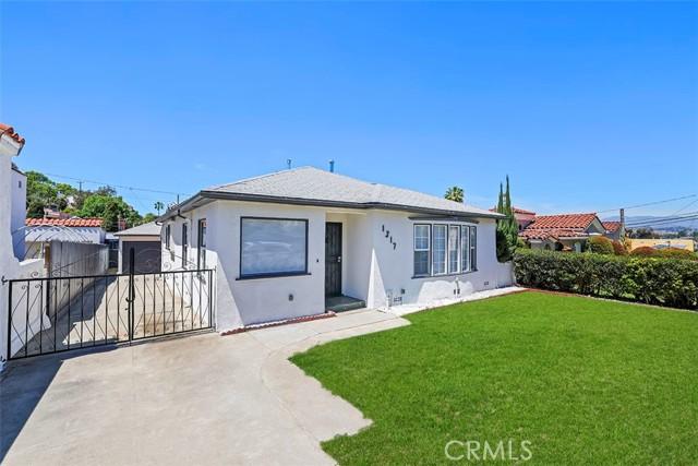1317 Miller Av, City Terrace, CA 90063 Photo 3