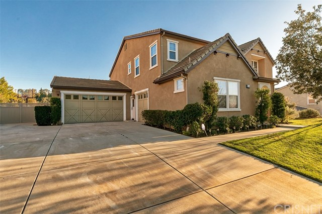 10900 Oak Mountain Place, Shadow Hills, CA 91040