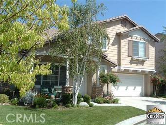 28001 Memory Lane, Valencia, CA 91354